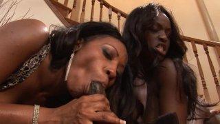 Streaming porn video still #4 from Dark Passions