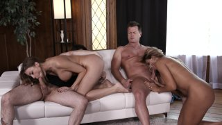 Streaming porn video still #16 from Swingers Orgy