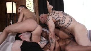 Streaming porn video still #17 from Swingers Orgy