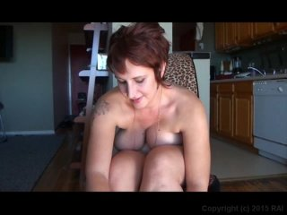 Streaming porn video still #2 from ATK Hairy Midwest Babes