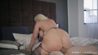 Streaming porn video still #7 from Big Booty Balling