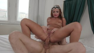 Streaming porn video still #6 from Anal Slut Diaries