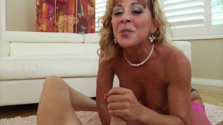 Streaming porn video still #8 from MILFs Suck! #3