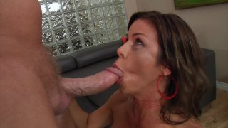 Streaming porn video still #9 from MILFs Suck! #3