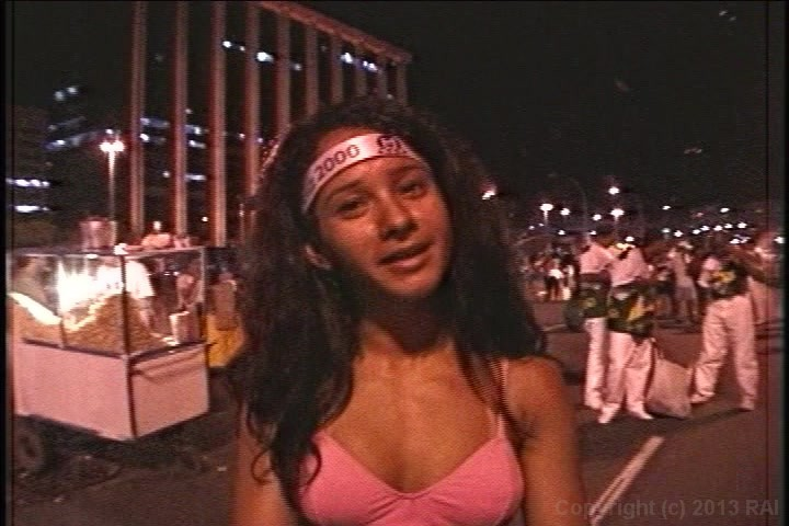 Buttmans rio carnival orgy