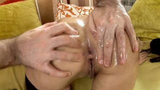 Streaming porn video still #5 from Anal Blondes