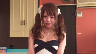 Streaming porn video still #2 from S Model 143: Yuuka Kaede