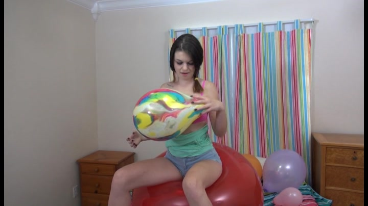 Are not Free balloon teen video congratulate, you
