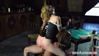 Streaming porn video still #4 from Rawhide