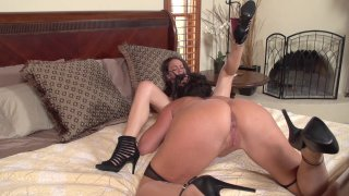 Streaming porn video still #6 from Somebody's Mother 3: Seductions By Reagan Foxx