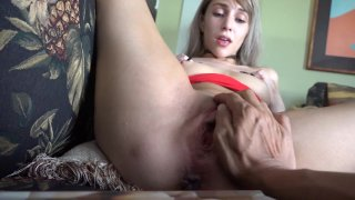 Streaming porn video still #8 from Amateur Dreams