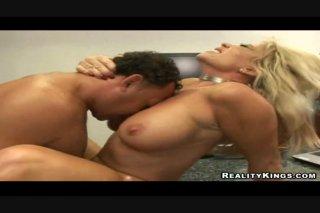 Streaming porn video still #7 from Big Tits Boss Vol. 24