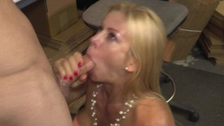 Streaming porn video still #2 from Office Affairs