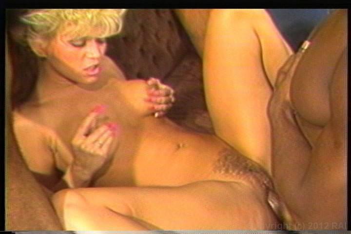 Female orgasm by mutual masturbation